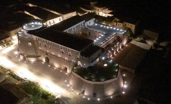 Castello dell'Ettore
