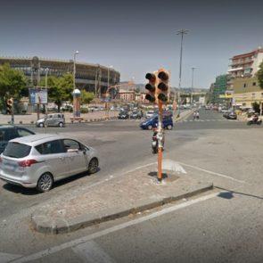 Piazzale Tecchio