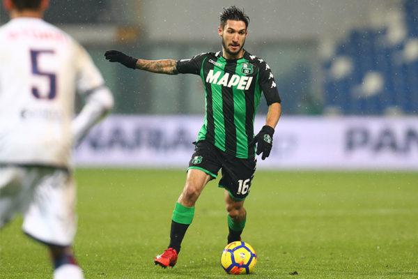 Politano chiama il Napoli, Juventus in attesa