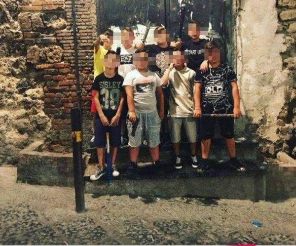 Lazio - Roma, individuati altri due componenti baby gang di Capodanno