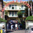 Ospedale Rizzoli - Ischia meningite