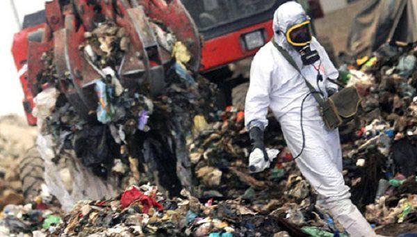 Terra dei fuochi: aziende sequestrate e 182 persone identificate
