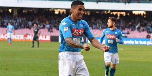 Napoli-Spal, gioca Albiol! Tanti cambi per Sarri. Rui c'è. Probabili formazioni