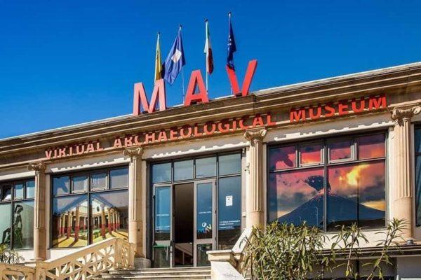 Museo MAV di Ercolano: ingresso gratuito per tutto il mese di luglio