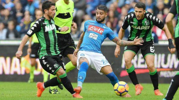 Sassuolo-Napoli, sospesa la vendita dei biglietti in Campania. C'è un altro divieto