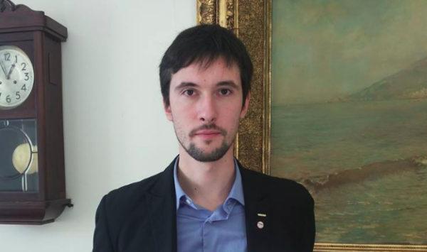 Elezioni 2018: Cecconi passa del M5S al gruppo misto