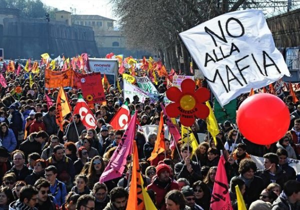 Mafie, il 21 a Foggia 'cuore' Giornata memoria vittime innocenti