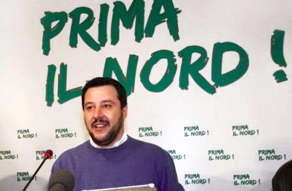 Elezioni 4 marzo 2018: gli 8 motivi per non votare Lega Nord