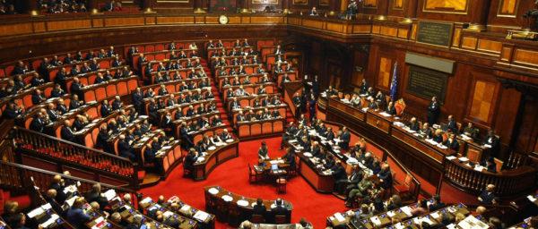 Elezioni come verranno ripartiti i seggi in parlamento for Notizie parlamento italiano