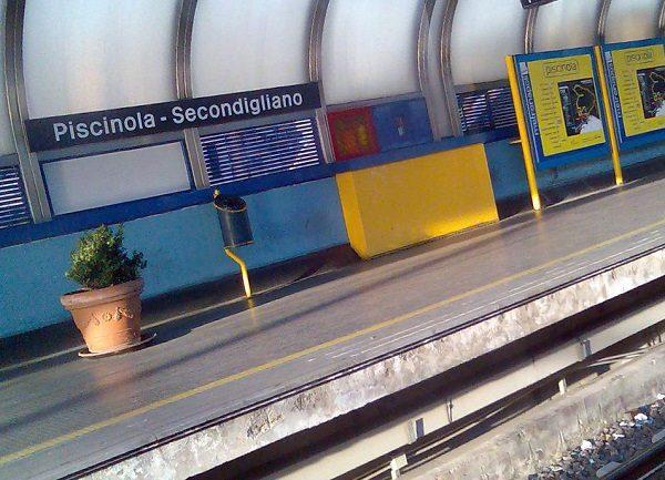 Napoli, guardia giurata bastonata a morte: arrestati 3 minorenni