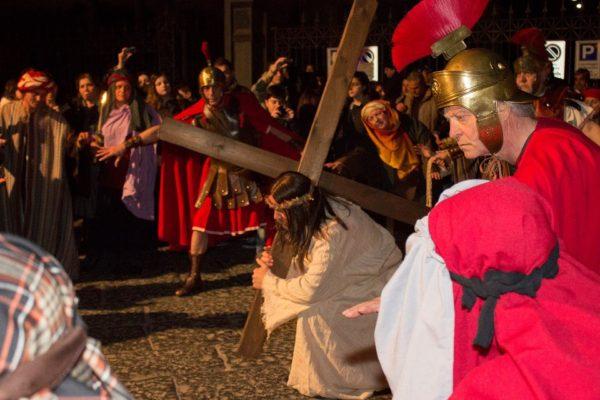 Via Crucis a Salerno: ecco la XXXI edizione