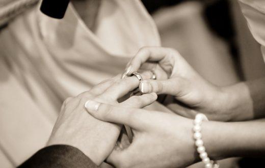 Il matrimonio a Napoli