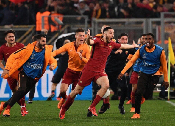Dove vedere Roma-Barcellona in diretta tv, in chiaro e in streaming