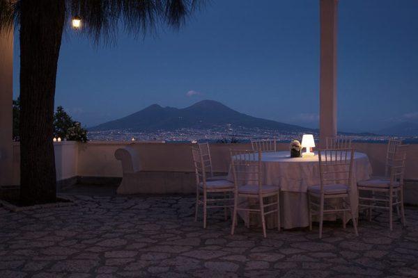 location Villa Mazzarella