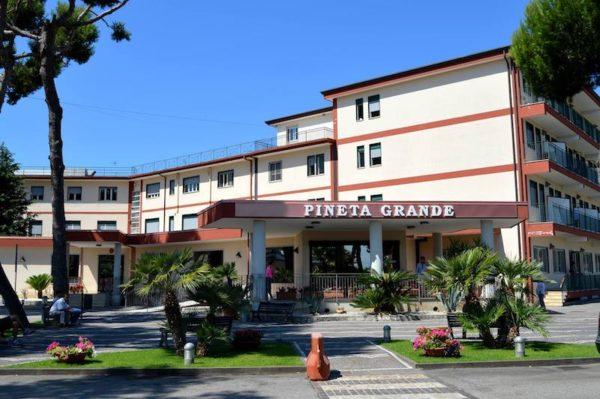 Pineta Grande Hospital