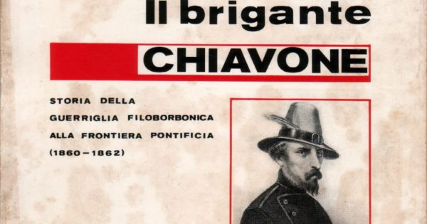 Chiavone