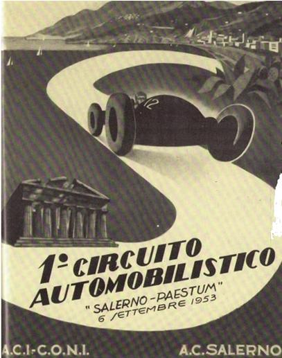 Primo Circuito Automobilistico