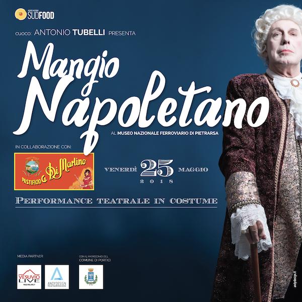 Mangio Napoletano