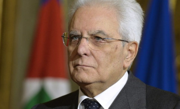 germania mattarella