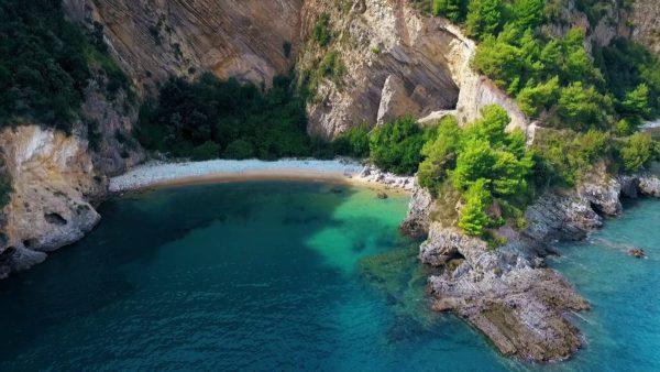 Lago Scanno tra 9 Bandiere Blu d'Abruzzo