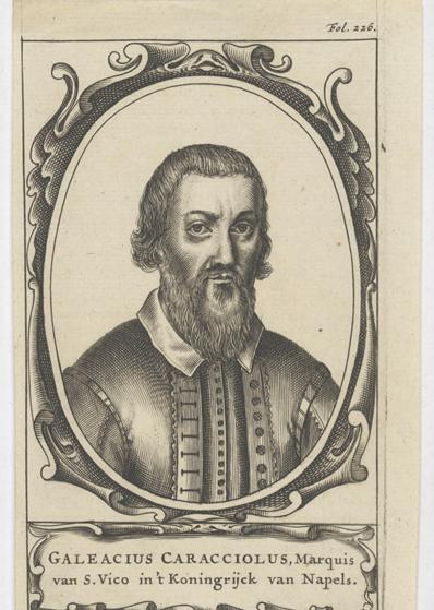 Galeazzo Caracciolo