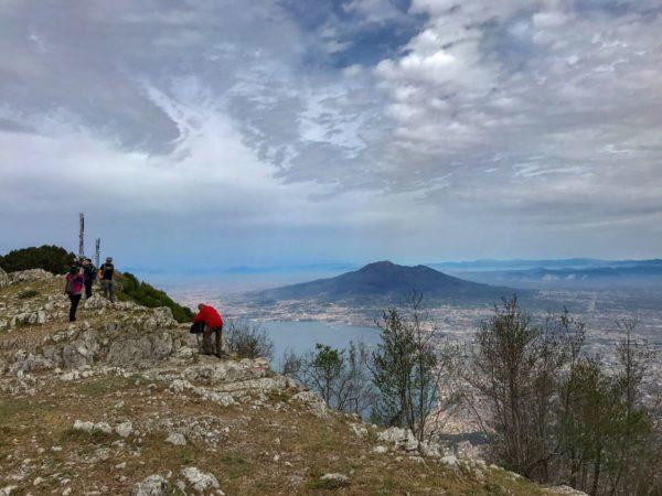 Monti Lattari - Cartotrekking