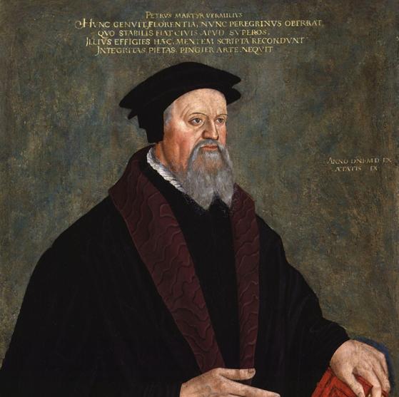Pietro Martire Vermigli