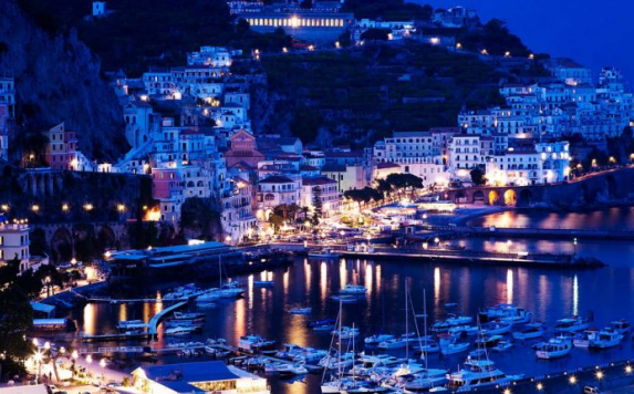 Sorrento Night
