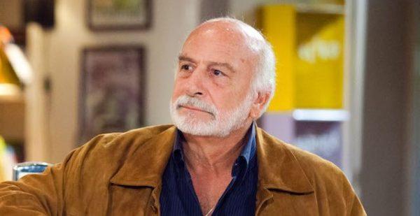 Lucio Allocca, attore di