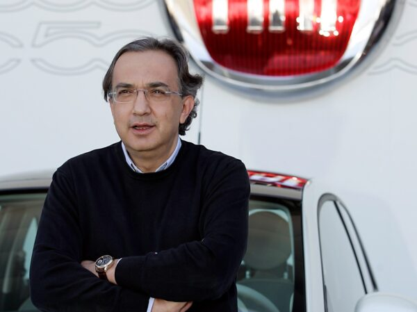 FCA in lutto: è morto Sergio Marchionne