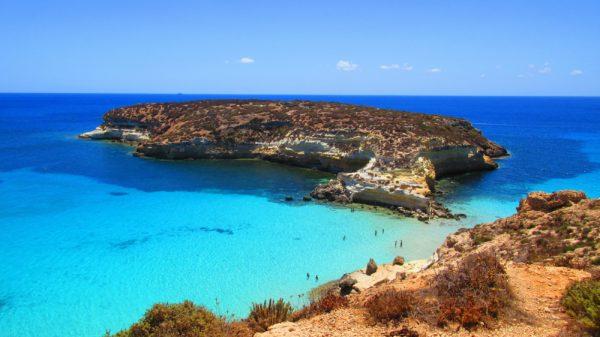 Le 10 Spiagge Piu Spettacolari Del Sud Italia
