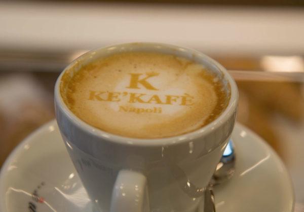Cappuccino Ke'Kafè
