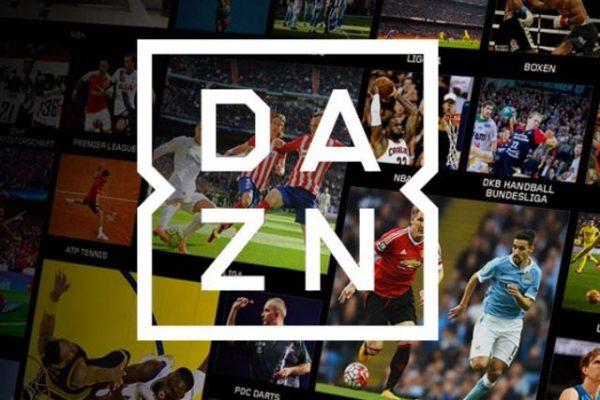 DAZN a rilento, la piattaforma streaming: