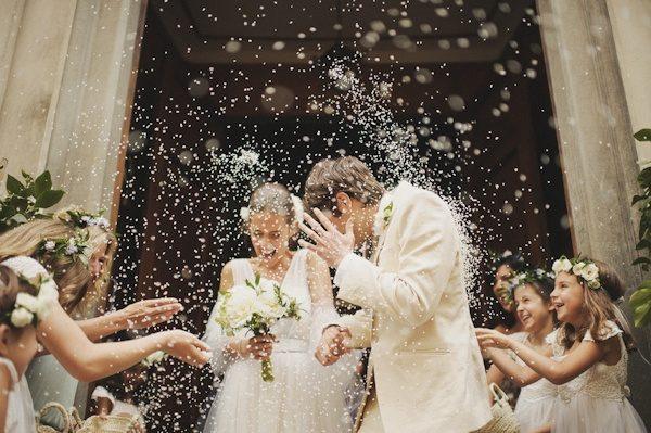 Campania, riparte il settore wedding: il giro di affari vale 2 miliardi di euro