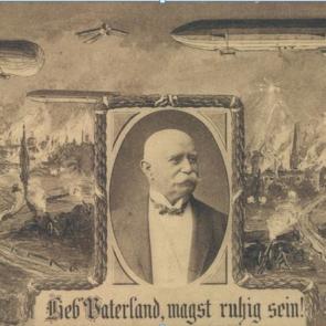 Cartolina tedesca