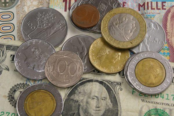 Monete rare: le lire che adesso valgono una vera fortuna