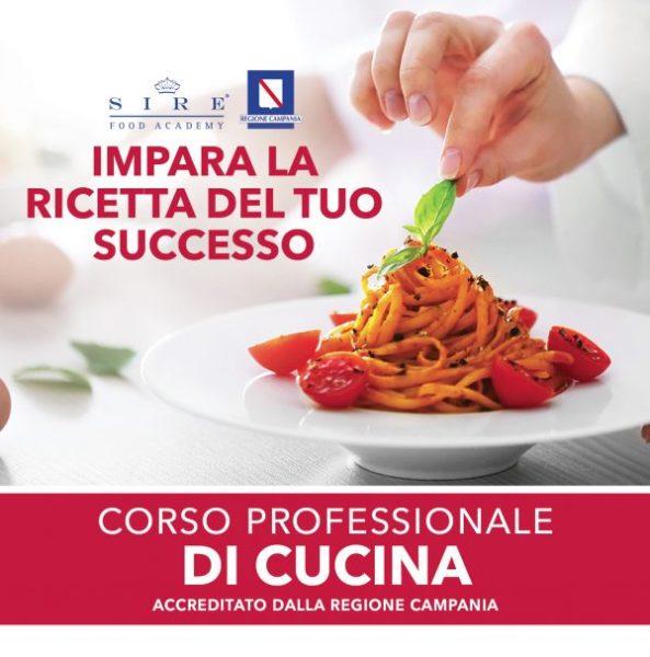 Corso di Cucina - Peppe Guida