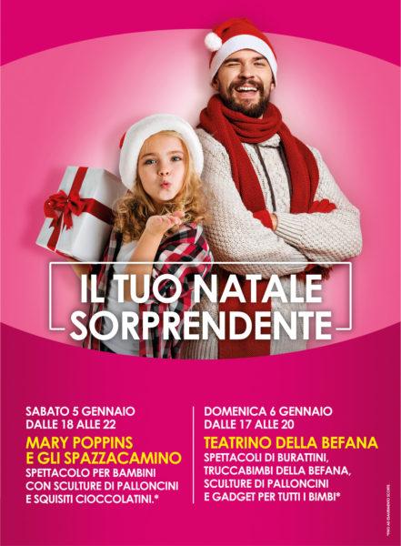 Auchan Pompei Gli Eventi Natalizi Il Programma Completo Fino Alla