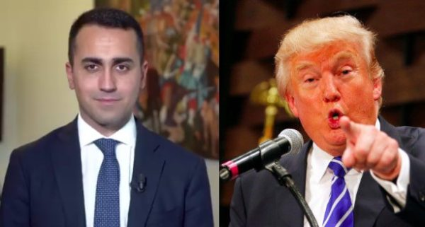 Cos'ha detto Di Maio al Financial Times