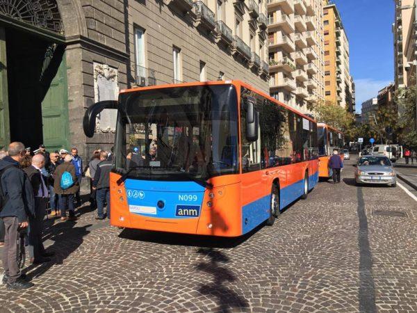 ANM minibus