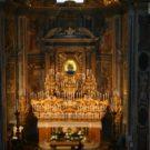 proverbi napoletani - A altare scarrupato nun s'appicciano cannele