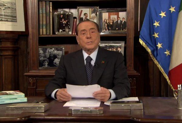 Silvio Berlusconi sta male: peggiorano le condizioni di salute