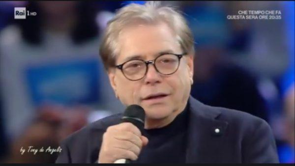 Sanremo 2019: Nino D'Angelo e Livio Cori duetto Sottotono | Pagella