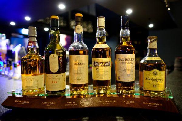 corso whisky