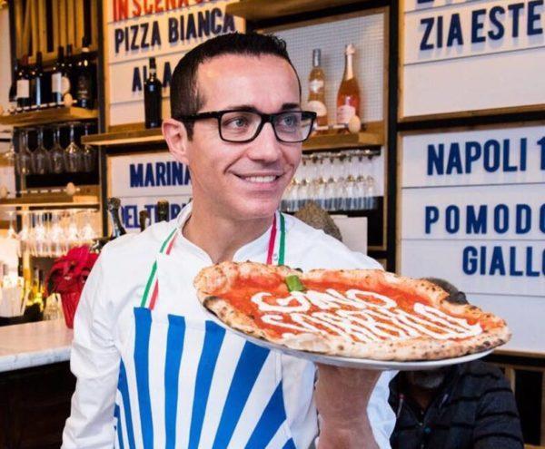 Sorbillo pizzeria Roma