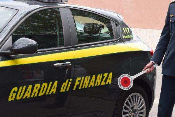 Benevento, maxi truffa ai danni dell'INPS: 10 arresti e 110 indagati