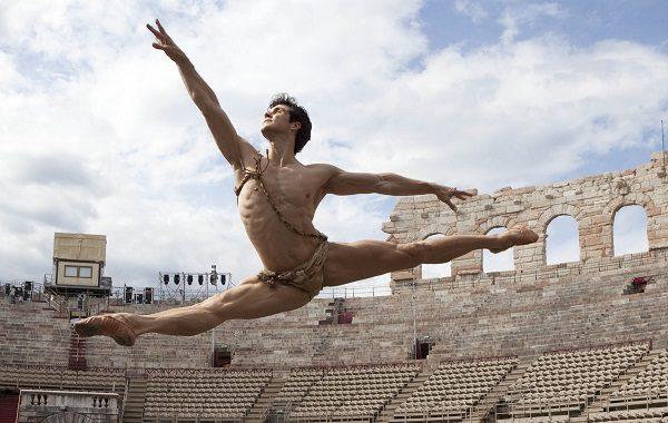 OnDance: la Festa della danza di Roberto Bolle raddoppia con Napoli