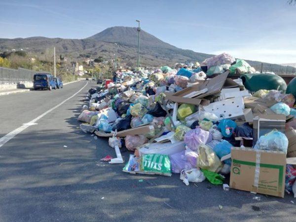 Costa rifiuti