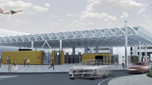 Capodichino-Stazione-Beverello, via al taxi collettivo: 6 euro a persona
