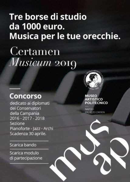 certamen musicum